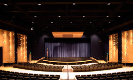 Viewpoint Auditorium
